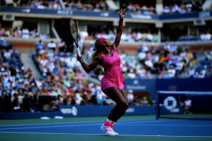 Serena no tiene límites