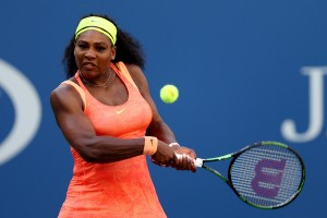 Ranking WTA: comanda Serena Williams. Halep chiude seconda, Muguruza terza