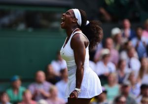 Wimbledon, il programma femminile: Serena sfida Venus, Sharapova - Diyas
