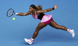 Indian Wells: esordio vincente per Serena Williams, fuori Camila Giorgi. Bolelli avanza nel tabellone maschile