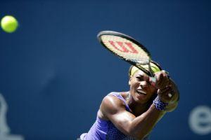 Serena Williams, Petra Kvitova y Angelique Kerber vencen en Montreal