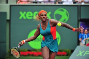 WTA Stanford, bene Serena Williams