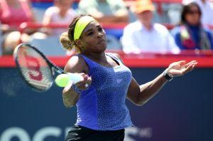 Serena Williams sufrió para derrotar a Samantha Stosur en Cincinnati