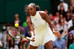 L'Italia saluta Wimbledon, avanza Serena Williams