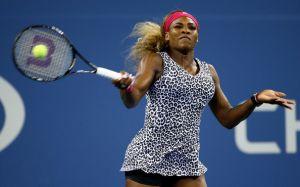 Serena no se apiada de Pennetta
