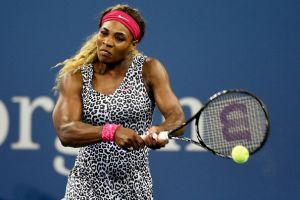 Serena no da opción a Townsend