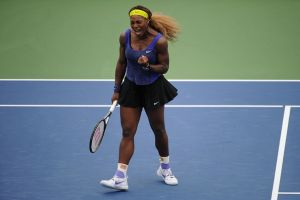 WTA Cincinnati, Williams doma Wozniacki