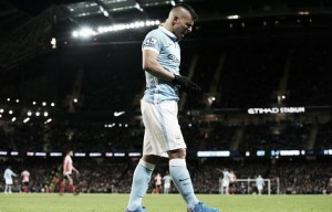 Agüero's ankle injury fears allayed