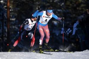 Lahti 2017 - Sci di fondo, Skiathlon maschile: ruggito di Ustiugov, Sundby è argento, grande Salvadori
