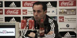 """Sergi: """"El equipo al final como se encuentra cómodo es con el balón"""""""