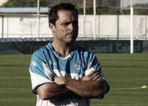 """Sergi Barjuan: """"Ahora lo más importante es el partido de mañana"""""""