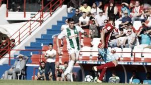¿Qué pasó en la ida del Lugo - Córdoba?
