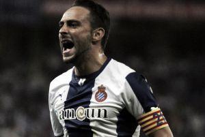 """Segio García: """"Mi renovación no va a ser fácil"""""""
