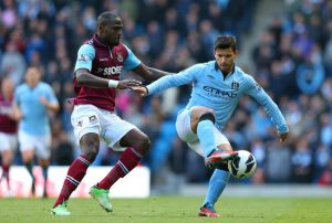 West Ham vs Manchester City: 'Big Sam' plots City's fall at Upton Park