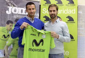 Inter Movistar presenta a Sergio como responsable del programa de orientación