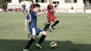 Sergio Camacho sí convence a La Roda