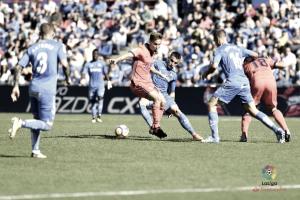 Previa Real Sociedad- Getafe: victoria para olvidar una temporada gris