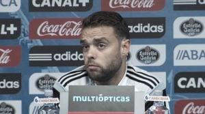 """Sergio: """"Tenemos que ser nosotros mismos"""""""