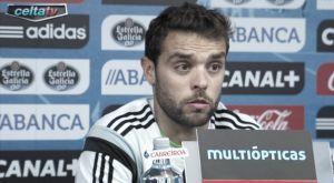 """Sergio: """"Nuestro objetivo sigue siendo la permanencia"""""""