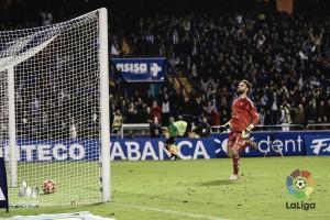 """Sergio: """"El equipo ha dado la cara en todo momento"""""""