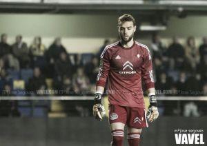Sergio, entre las revelaciones de la Liga