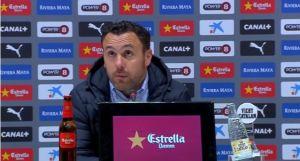 """Sergio González: """"El equipo ha estado de diez"""""""