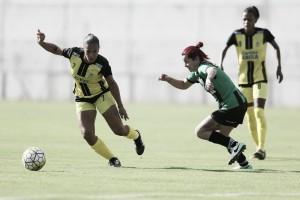 Em casa, Cresspom-DF derrota América-MG e mantém invencibilidade no Brasileiro A2