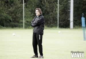 """Sergio Egea: """"Estamos muy contentos de haber logrado este campeonato"""""""