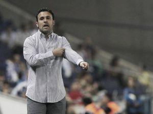 """Sergio: """"Espero que ésta sea la primera de muchas victorias"""""""