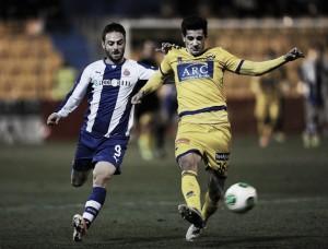 El Alcorcón será el primer rival del Espanyol en Copa del Rey