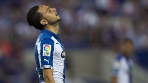 Bacca e Iborra pueden con las ganas del Espanyol