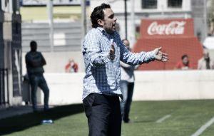 Sergio González es el nuevo entrenador del Espanyol