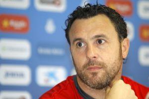 """Sergio González: """"Solo podemos pensar en el Villarreal"""""""