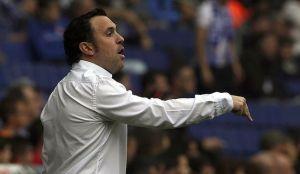 "Sergio González: ""Este último partido no empaña la temporada que hemos hecho"""