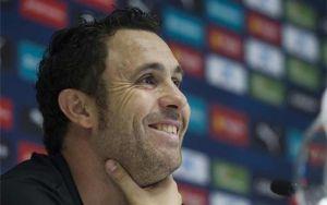 """Sergio González: """"Vamos con total confianza"""""""