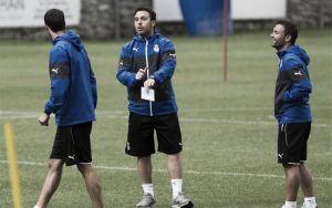Las posibilidades del centro del campo del Espanyol