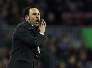 """Sergio González: """"No supe mentalizar al equipo tras el empate"""""""