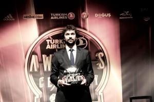 Turkish Airlines Euroleague - Sergio Llull è il nuovo MVP