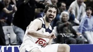 Sergio Llull, MVP de la 27ª jornada de la Euroliga