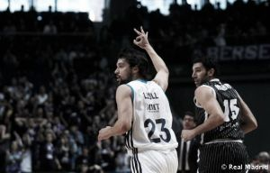 Real Madrid - Bilbao Basket: el billete a la final espera