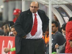 Sergio Markarian nuevo director técnico de Grecia