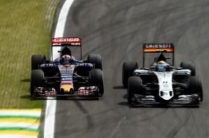 Toro Rosso será un duro competidor para Force India