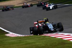 Force India, de ser el quinto mejor a estar fuera de los puntos