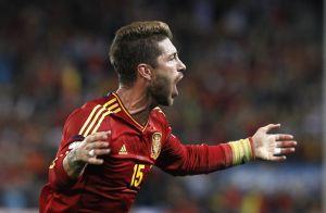 La selección española, rumbo a la capital francesa