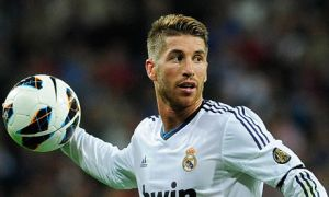 Sergio Ramos's agent hints at possible United move for his client