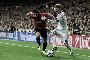 Manchester United won't sign another defender after ending Ramos pursuit
