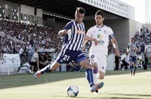Sergio Tejera regresa al Alavés