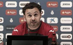 """Sergio: """"Veo caras de satisfacción y de haber hecho bien el trabajo"""""""