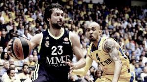 El Madrid barre al Maccabi y alcanza la Final Four