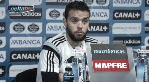 """Sergio: """"Hay que olvidarse de objetivos"""""""